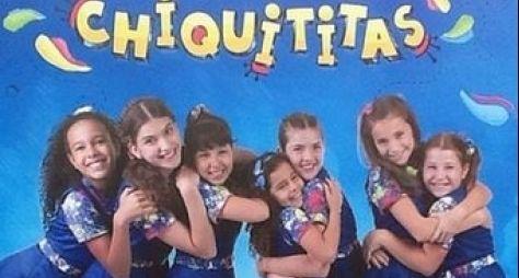 """""""Chiquititas"""" mantém dois dígitos e amplia vantagem sobre a Record"""