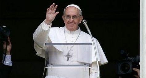 Contrariando boatos, Record fará cobertura da visita do papa Francisco
