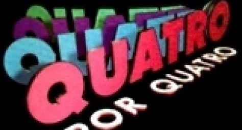 """""""Quatro por Quatro"""", um clássico das 19h, chega à maioridade"""