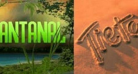 "Globo cogita remake de remake de ""Pantanal"" ou ""Tieta"""
