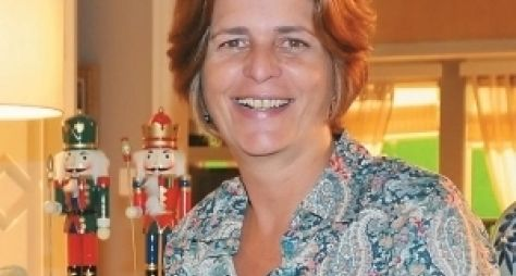 Cristianne Fridman fará novela com protagonistas jovens