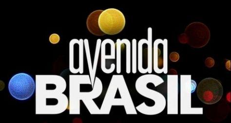 """""""Avenida Brasil"""" chega ao topo dos trending topics mundiais"""