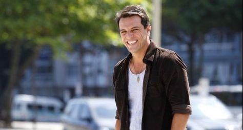 Rodrigo Lombardi teria recusado convite para novela de Manoel Carlos