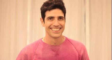 Reynaldo Gianecchini é confirmado na próxima novela das nove
