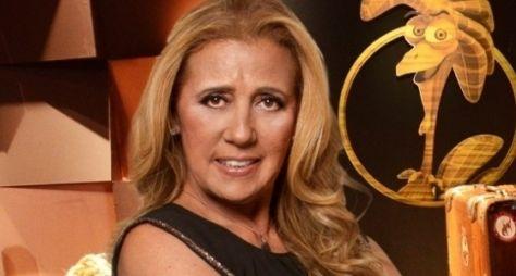 """Rita Cadillac fará participação em """"Dona Xepa"""""""