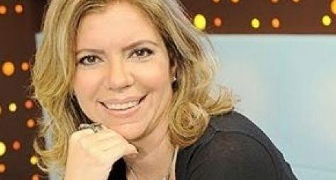 "Astrid Fontenelle ""fechará"" a MTV"