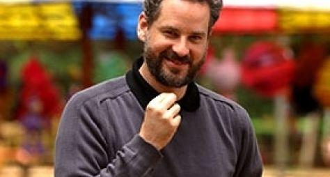 Dan Stulbach deve voltar ao ar em breve na Globo