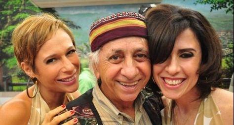 """Globo decreta o fim do seriado """"Tapas & Beijos"""""""