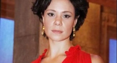 Manoel Carlos convida Vanessa Gerbelli para sua próxima novela