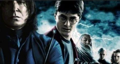 """No SBT, """"Harry Potter"""" despenca de 31 para 5 pontos"""
