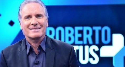 """""""Roberto Justus +"""" continua a ser exibido mesmo com """"Aprendiz"""""""