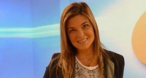 Errata: Cristiana Oliveira continua contratada da Globo
