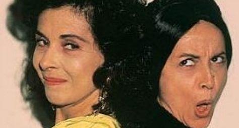 Tieta, a eterna rainha do horário nobre da Globo!