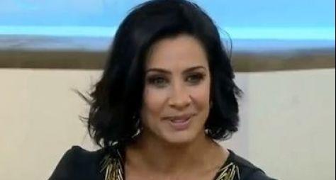 """""""Quero que respeitem o meu momento"""", diz Scheila Carvalho"""