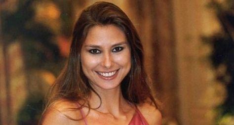 Lavínia Vlasak quer voltar às novelas