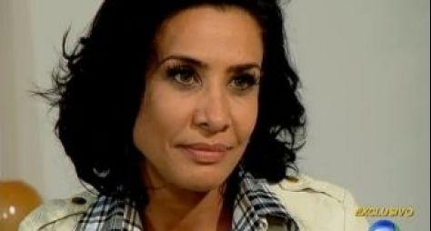 """""""Já perdoei faz tempo"""", diz Scheila Carvalho sobre traição de Tony Sales"""