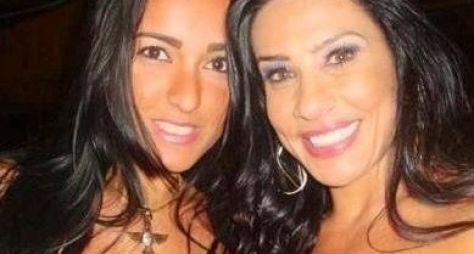 Advogado de Kamyla Simioni, posta foto de Scheila com ex amante de Tony Sales