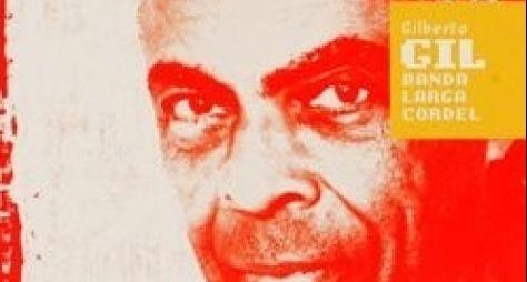 """Gilberto Gil é o responsável pela abertura de """"Joia Rara"""""""