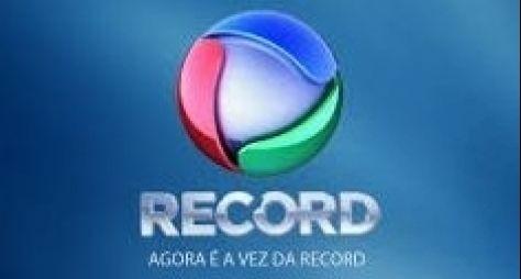 Record prepara o lançamento de novelas e reality show