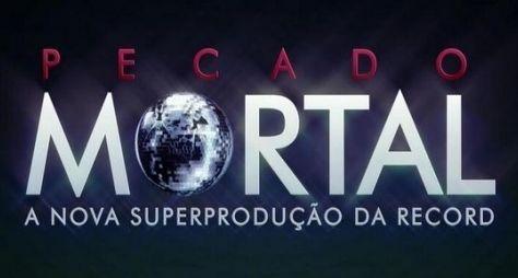 """Confira o clipe de """"Pecado Mortal"""", a nova superprodução da Record"""