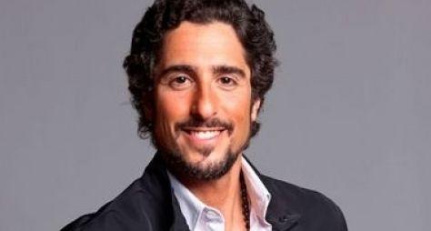 """Marcos Mion desfalca """"Pecado Mortal""""; apresentador é substituído"""