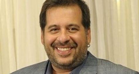 Leandro Hassum fala sobre novo projeto de humor da Globo