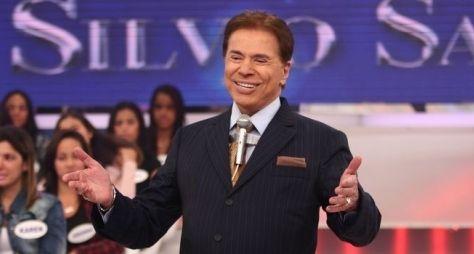 Silvio Santos: Ah! Que isso! Ele está descontrolado!