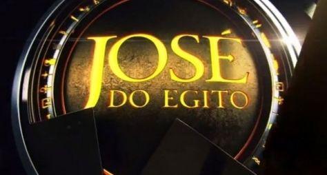 """""""José do Egito"""" consolida Record na vice-liderança em SP e no RJ"""
