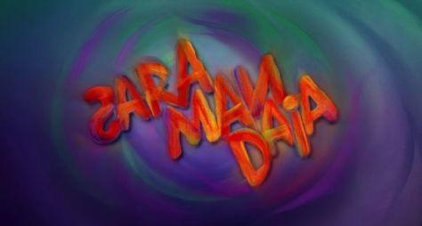 """""""Saramandaia"""" é reclassificada pelo Ministério da Justiça"""