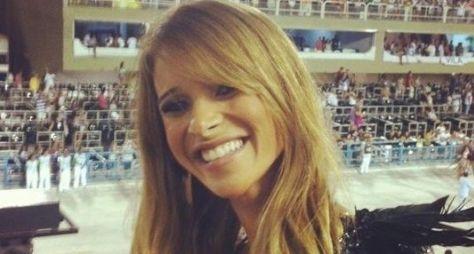 Dany Bananinha lamenta não ter padrinho na Globo