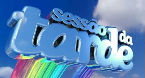 """Globo promete mais atenção com a """"Sessão da Tarde"""""""