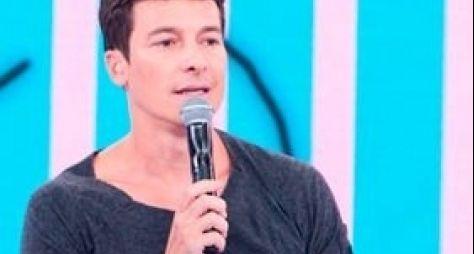 """Rodrigo Faro grava participação especial em """"Dona Xepa"""""""