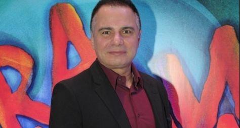 Ricardo Linhares escreve mensagem de despedida para elenco