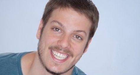 """Fábio Porchat é o novo """"queridinho"""" da Globo"""