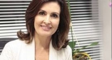 "Fátima Bernardes participará de ""A Grande Família"""