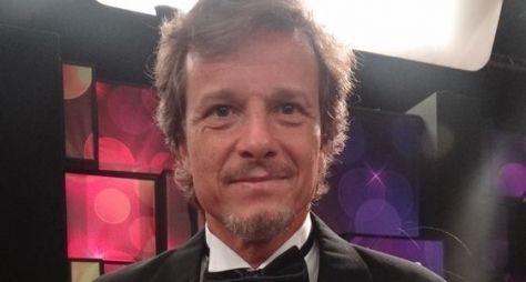 """Marcello Novaes explica o seu novo personagem; o vilão de """"Além do Horizonte"""""""