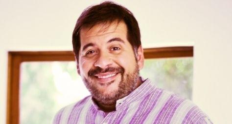 "Leandro Hassum participará do último capítulo de ""Flor do Caribe"""