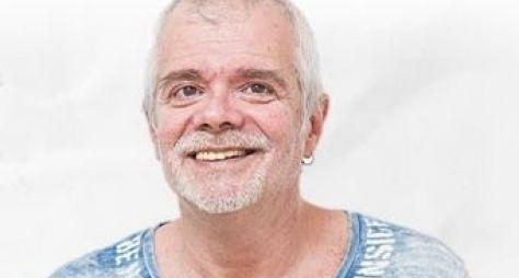 """""""Buscamos o Ibope de uma maneira saudável, sem obsessão"""", diz Carlos Lombardi"""
