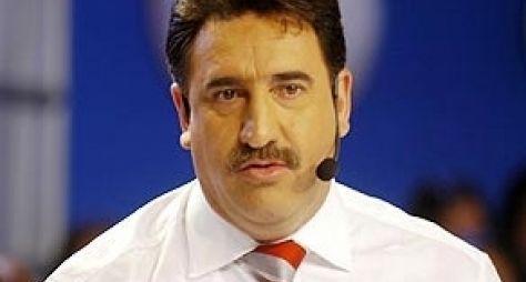 Ratinho estaria interessado em comprar a RedeTV!, diz jornal