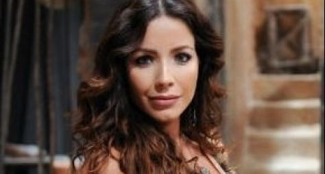 Renata Dominguez ainda não acertou novo compromisso com a Record