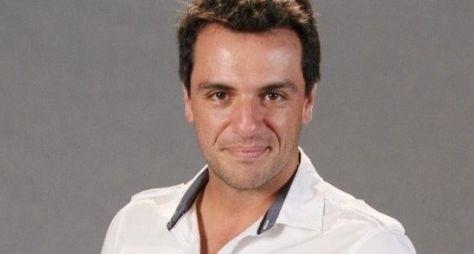 """Rodrigo Lombardi pode protagonizar o remake de """"Meu Pedacinho de Chão"""""""