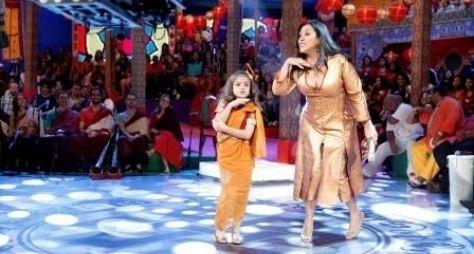 """Budismo é o tema do """"Esquenta!"""" deste domingo"""