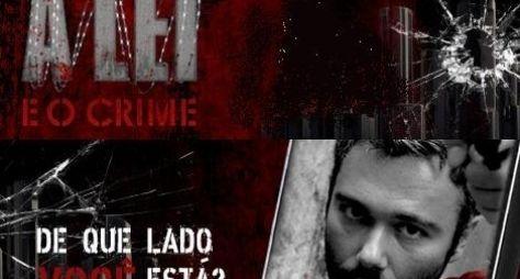"""Record anuncia a reprise da série """"A Lei e o Crime"""""""