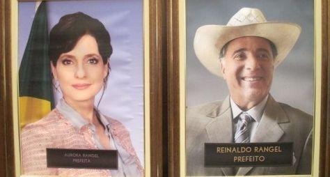 """""""A Mulher do Prefeito"""" é a nova aposta da Globo às sextas-feiras"""