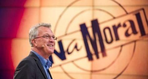 """Audiência: """"Na Moral"""" perde liderança para reality show da Record"""