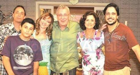 """""""A Grande Família"""" tem último episódio exibido na próxima quinta"""