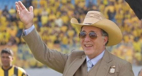 """Diretor da série """"A Mulher do Prefeito"""" aposta na faixa após o """"Globo Repórter"""""""
