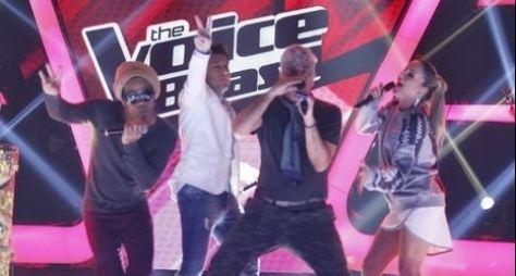 """""""The Voice"""": Confira as novidades da edição 2013"""