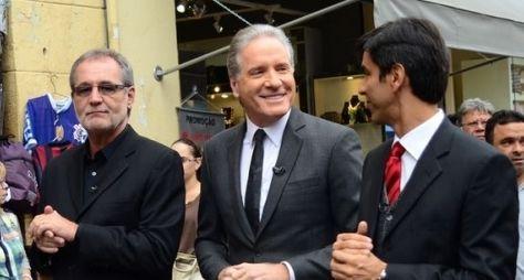 """Record estreia """"O Aprendiz - O Retorno"""" com Roberto Justus no comando"""