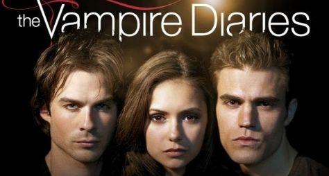 """""""The Vampire Diaries"""" é uma das apostas da nova MTV"""